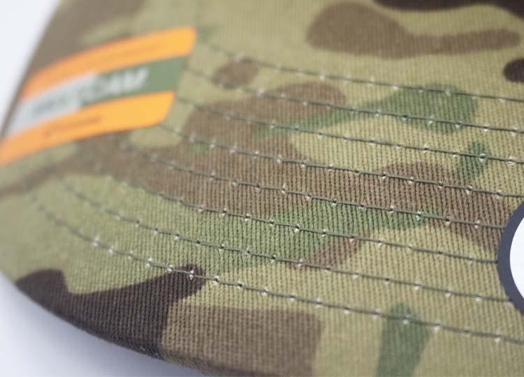 オリジナル刺繍 刺繍キャップ アンコン アンコンストラクチャード 芯無 オリジナルデザイン ミッドクラウン mid フラットビル 綿キャップ コットンキャップ トラッカー trucker メッシュキャップ