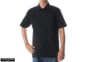 直接刺繍 ワークシャツ オリジナル刺繍 オーダー刺繍 ネーム刺繍 オリジナルワークシャツ