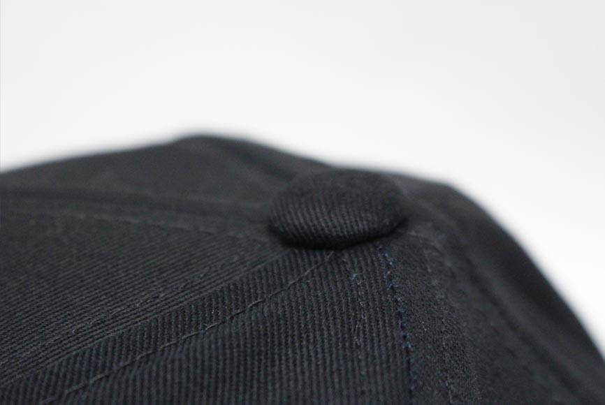 オリジナル刺繍 刺繍キャップ ナイロン フラットビル ツバ 平  オリジナルデザイン 注文 オーダー ダッドハット dadhat  チノ キャップ 綿キャップ コットンキャップ サンドイッチ