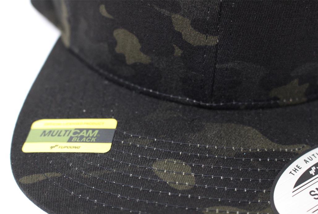 flexfit フレックスフィット オリジナル刺繍 刺繍キャップ 製作 注文 作成 オーダー オリジナルデザイン