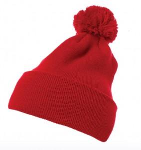 オリジナル刺繍 刺繍キャップ ニット帽 ニットキャップ beanie ビーニー knit フレックスフィット