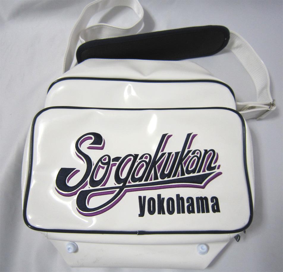オリジナル刺繍 バック刺繍 セカバン刺繍 ネーム刺繍 かばん刺繍 鞄刺繍