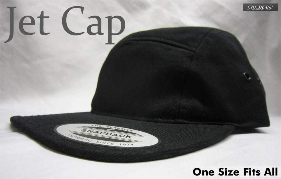 NEWERA JET CAP ジェットキャップ キャンプキャップ CAMP CAP オリジナル刺繍 刺繍キャップ