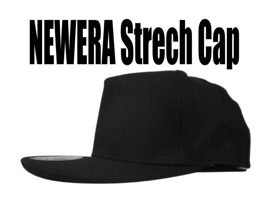 ニューエラ newera 5950 59fifty フラットビル ダンス hiphop キャップ cap  オリジナル刺繍 刺繍キャップ