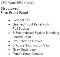 ニューエラ newera スナップバックキャップ 9fifty 950 オットー 業販 OTTO 特別業販価格 刺繍キャップ オリジナル刺繍