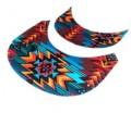 オリジナル刺繍 刺繍キャップ ツバ つば裏 カスタマイズ 特注 別注 NEWERA 5950 59FIFTY ニューエラ