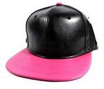 black-hot pink