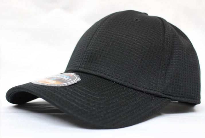 cool waffle mesh baseball cap