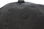 hatco dadhat ハットコ オリジナル刺繍 刺繍キャプ ダッドハット ワンポイント刺繍 コットンキャップ コットンツイルキャップ コットンチノキャップ ベースボールキャップ バックル ベルト式