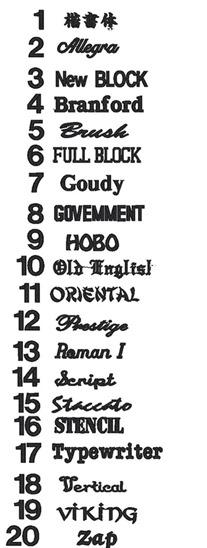 easy-font
