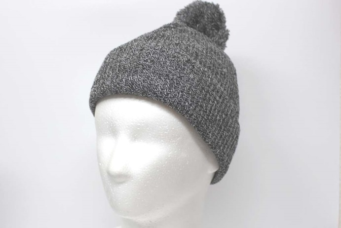 オリジナル刺繍 刺繍キャップ ニューエラ newera ビーニー ニット帽 beanie