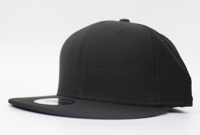 オリジナル刺繍 刺繍キャップ ニューエラ NEWERA Diamond Era ダイヤモンドエラ メッシュ フラットビルベースボール 野球帽 5950 59fifty ベースボールキャップ