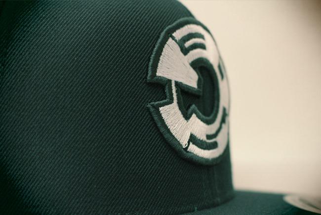 オリジナル刺繍 刺繍キャップ 3D刺繍 盛り上がった刺繍 盛り刺繍 ウレタン刺繍 ウレタン 野球帽 ニューエラ newera