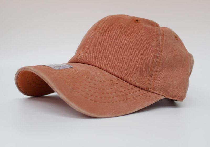 pigment dyed hats オリジナル刺繍 刺繍キャップ オーダー 注文 特注 刺繍帽子 野球帽 DADHAT ダッドハット 綿キャップ カーブバイザー ベースボールキャップ 顔料染 色落ち 1点~ 1点から 輸入商品 輸入キャップ 輸入帽子 刺繍ワッペン 直接刺繍