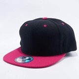 acrylic Black-h pink