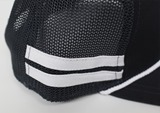 Alternative オルタナティブ オリジナル刺繍 刺繍キャップ 製作 作成 注文 オーダー 特注 メッシュキャップ フラットビル ツバ 平 ニューエラ newera