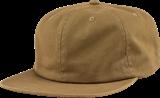オリジナル刺繍 刺繍キャップ アンコンストラクチャードキャップ Unstructured フラットビル flat トランプ 帽子 スナップバック snapback jetcap 6パネル 6panel