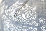 chambray シャンブレー hang ten ハンテン オリジナル刺繍 刺繍キャップ 刺繍ワッペン 3D刺繍 3D刺繍 刺繍ワッペン 直接刺繍 名前 マーク デザイン