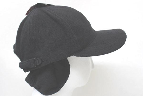 オリジナル刺繍 刺繍キャップ フリース ロスコ rothco ミリタリー 防寒 ニット帽 ニットキャップ