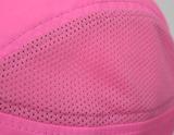 オリジナル刺繍キャップ 刺繍ワッペン ランニング 陸上 マラソン ジョギング 長距離 陸上競技 帽子 日除け 日射病対策 UVケア 紫外線