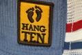 Corduroy コーデュロイ トラッカー trucker キャップ 帽子 メッシュキャップ ハンテン hangten オリジナル刺繍 刺繍キャップ 刺繍ワッペン オリジナルデザイン 持ち込みデザイン