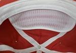 オリジナル刺繍 刺繍キャップ 帽子 ベースボールキャップ 野球帽 ポプリン 5panel 消防 ゴルフ イベント ナイロンキャップ 警備 セキュリティー イベント 運動会