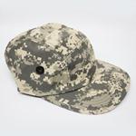刺繍キャップ オリジナル刺繍 刺繍Cap 刺繍帽子 ジェットキャップ jet cap rothco ロスコ キャンプキャップ camp cap 5パネル 5panel