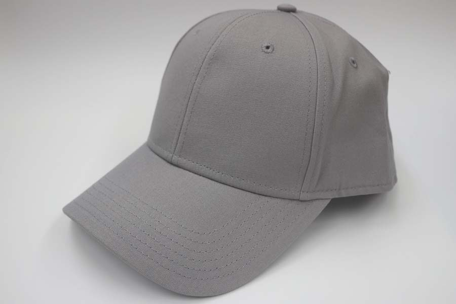 4e2806c84 【商品名:Cotton Canvas 6 Panel Low Profile Baseball Cap】