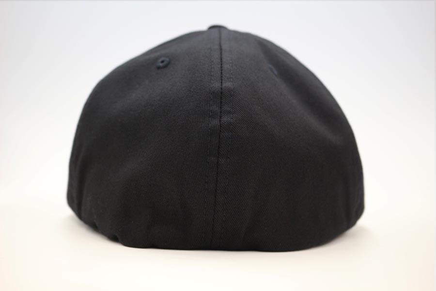 newra ニューエラ 59fifty 5950 オリジナル刺繍 刺繍キャップ ベースボールキャップ 野球帽 フラットビル フラットバイザー つばが平 ツバが平 フレックスフィット 刺繍注文 刺繍オーダー 刺繍特注